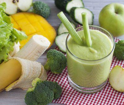 Các loại nước ép rau củ vừa thơm ngon vừa giảm cân thần kỳ