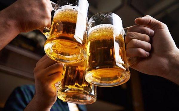 Những cách giải rượu khi say nhanh nhất, hiệu quả tức thì