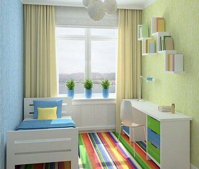 Bật mí cách trang trí phòng ngủ nhỏ đẹp tinh tế