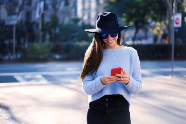 Bí Quyết Nhắn Tin Gây Ấn Tượng Với Bạn Trai