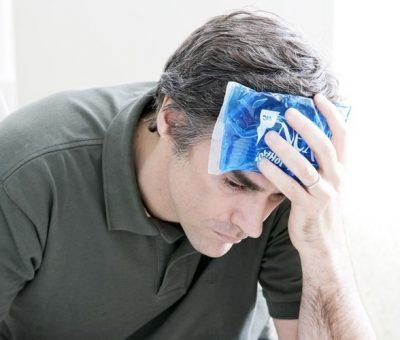 Cách chữa bệnh đau nửa đầu hiệu quả thức thì
