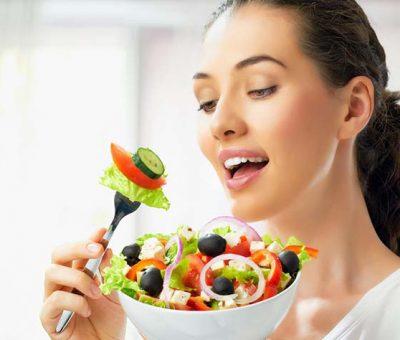 Bí quyết không cần tập thể dục vẫn giảm cân