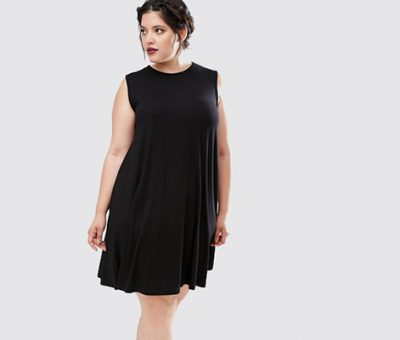 Người béo lùn nên mặc váy như thế nào để trông thon gọn hơn?