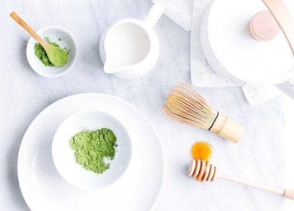 6 Cách làm đẹp với bột trà xanh an toàn hiệu quả nhất