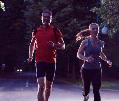Có nên tập thể dục vào buổi tối không?