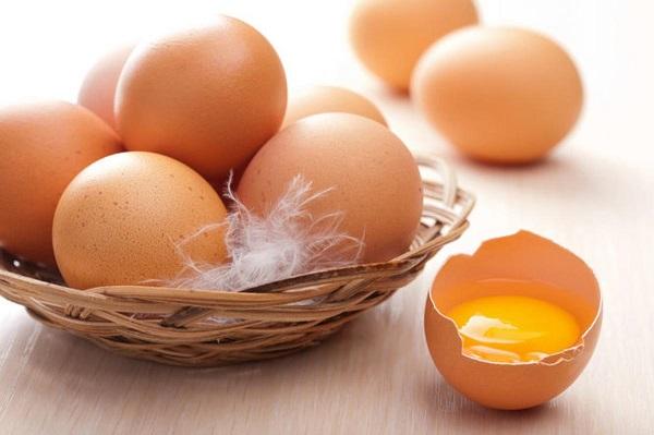 Hoá thành công chúa tóc mây nhờ công thức dưỡng tóc với trứng gà