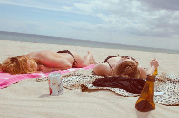 Tác dụng của vitamin D trong công cuộc làm đẹp của phụ nữ