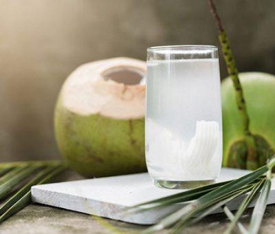 Tác Dụng 'Nhiều Vô Kể' Của Nước Dừa