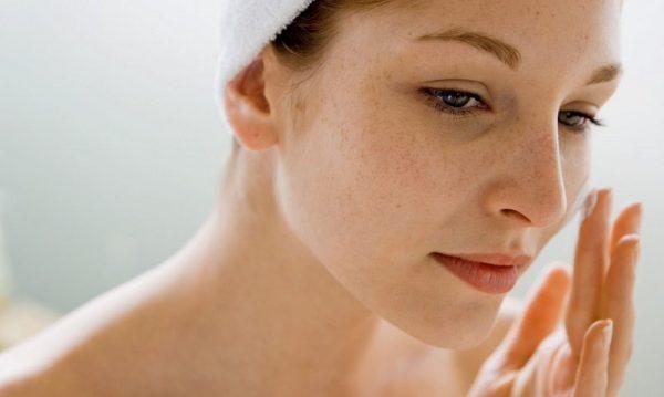 Tác dụng tuyệt vời của vitamin C đối với sắc đẹp