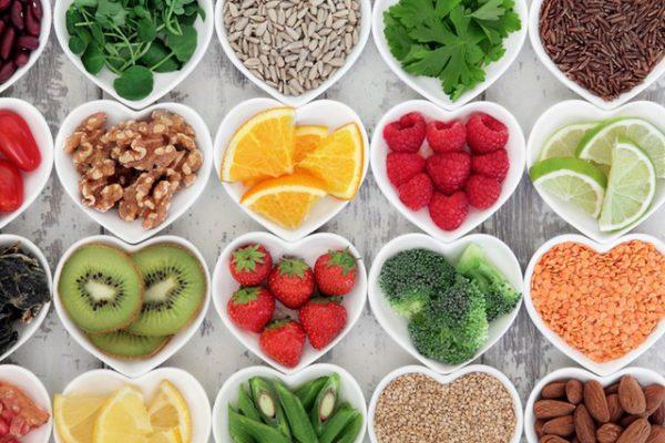 Tác dụng tuyệt vời của vitamin E nhất định phải biết