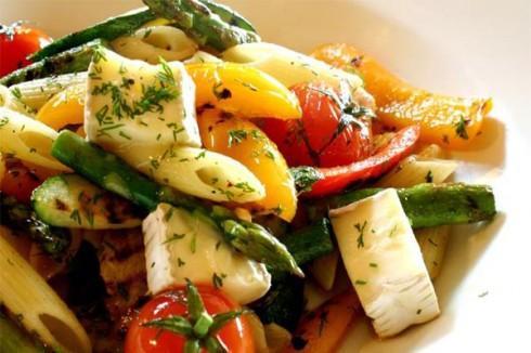 Thực đơn ăn chay giảm cân chỉ trong 5 ngày