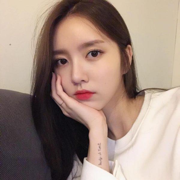 Tuyệt chiêu make up tự nhiên kiểu Hàn siêu xinh