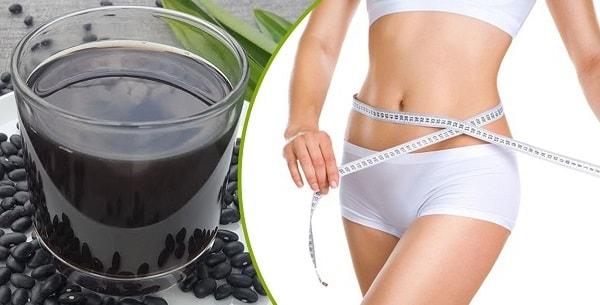 uống nước đậu đen không đường có tác dụng gì? - 2